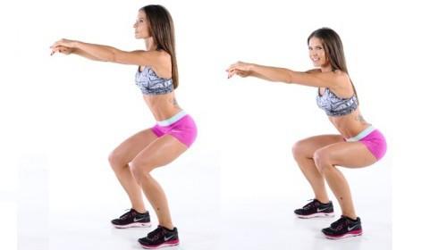 Tập squat đã lâu vẫn có thể sai: Huấn luyện viên chỉ ra những lỗi thường mắc phải - Ảnh 5