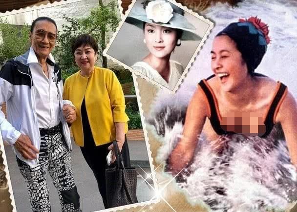 Cha Tạ Đình Phong 82 tuổi yêu lại vợ cũ sau 43 năm ly hôn - Ảnh 2