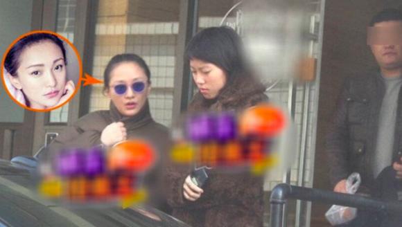 Tin đồn chấn động Cbiz: Châu Tấn tái đăng ký kết hôn, 'chồng' chính là con gái của tình địch Vương Phi? - Ảnh 5