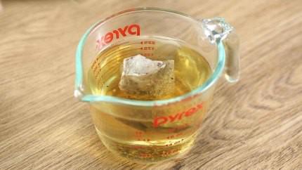 Nhất định bạn đừng bỏ lỡ công thức món trà đào kem cheese chưa bao giờ hạ nhiệt này - Ảnh 3