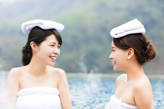 Uống trà xanh mỗi ngày - bí quyết đơn giản giúp trẻ lâu, thon thả của phụ nữ Nhật - Ảnh 9