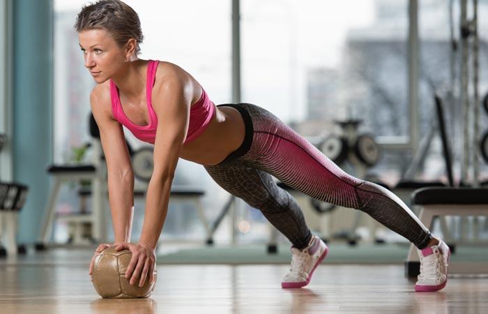 5 bài tập tại nhà giúp kích thước vòng ngực tăng lên 90cm, căng tròn, quyến rũ sau thời gian ngắn - Ảnh 2