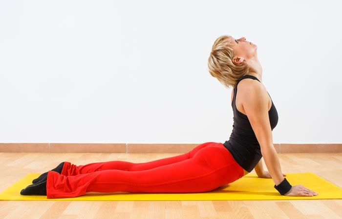 5 bài tập tại nhà giúp kích thước vòng ngực tăng lên 90cm, căng tròn, quyến rũ sau thời gian ngắn - Ảnh 4