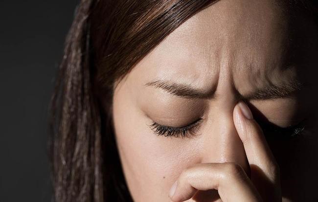6 dấu hiệu cảnh báo bạn đang có một khối u trong não - Ảnh 3