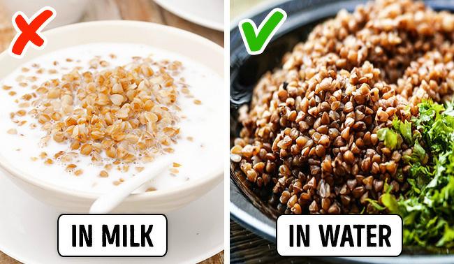 8 thực phẩm tốt cho sức khỏe, làn da thường sử dụng chưa đúng cách - Ảnh 1