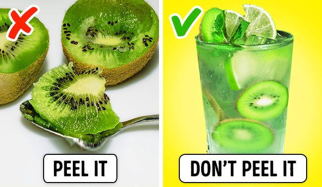 8 thực phẩm tốt cho sức khỏe, làn da thường sử dụng chưa đúng cách - Ảnh 5