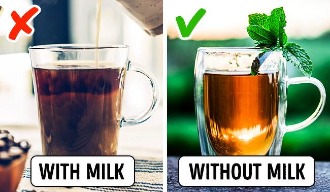 8 thực phẩm tốt cho sức khỏe, làn da thường sử dụng chưa đúng cách - Ảnh 8