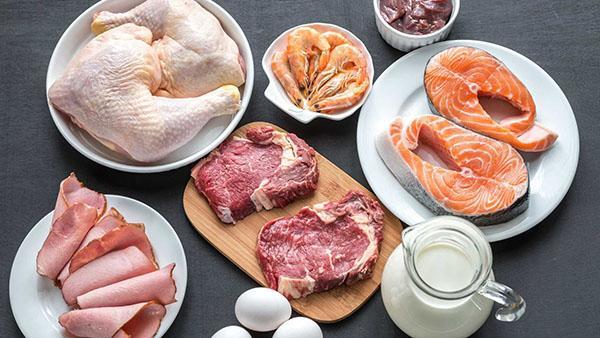 Ăn ngay 7 loại thực phẩm này, đảm bảo tăng cân mà dáng vẫn đẹp vẫn ngon - Ảnh 8