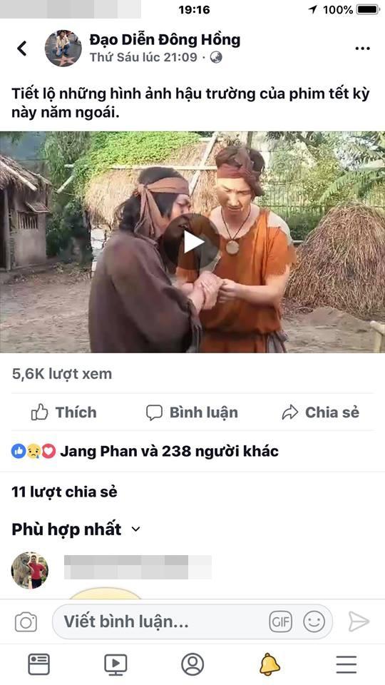 Cố đạo diễn Phạm Đông Hồng từng chia sẻ 'điềm báo lạnh gáy' sẽ qua đời - Ảnh 3