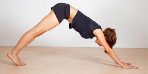 Loạt bài tập yoga cực đơn giản tại nhà giúp giảm đau nhức xương khớp hiệu quả - Ảnh 3