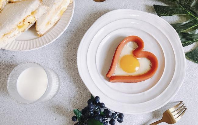 Mách bạn cách làm bữa sáng siêu đơn giản lại ngọt ngào vô cùng - Ảnh 6