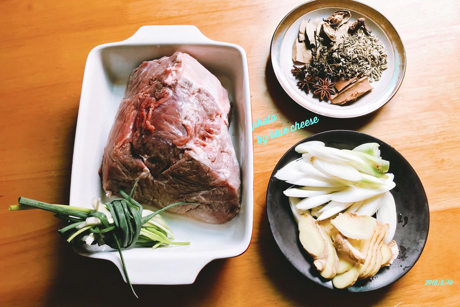 Từ khi có công thức làm thịt bò khô này, tôi không bao giờ làm thịt bò khô theo cách cũ nữa - Ảnh 1