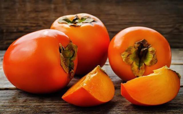 Loại quả chỉ có vào mùa thu, trông giống như cà chua ăn vừa ngon lại có thể chữa khỏi một loạt bệnh! - Ảnh 1
