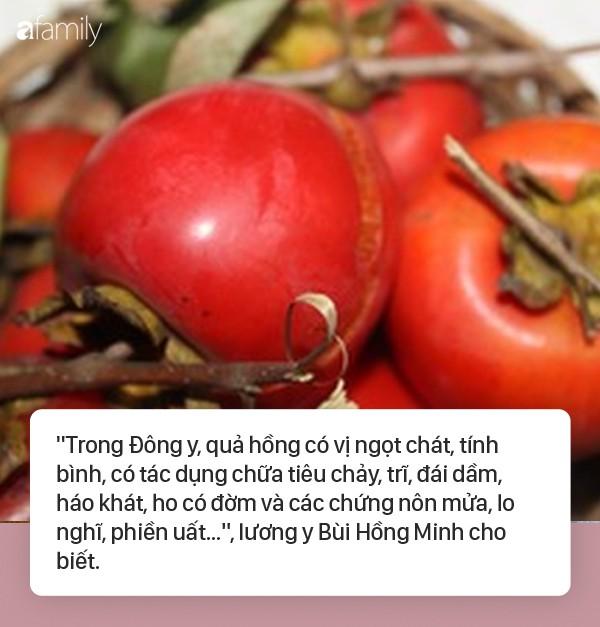 Loại quả chỉ có vào mùa thu, trông giống như cà chua ăn vừa ngon lại có thể chữa khỏi một loạt bệnh! - Ảnh 2