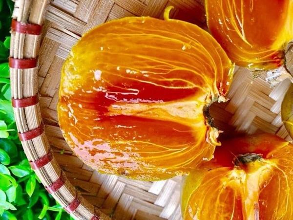 Loại quả chỉ có vào mùa thu, trông giống như cà chua ăn vừa ngon lại có thể chữa khỏi một loạt bệnh! - Ảnh 3