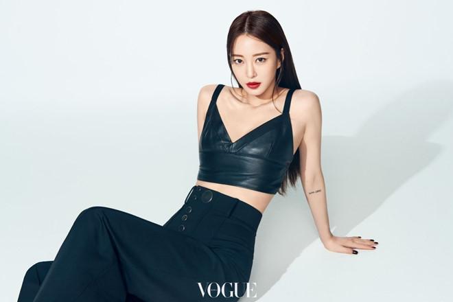 Sắc vóc của kiều nữ Hàn Quốc Han Ye Seul ở tuổi U40 - Ảnh 7