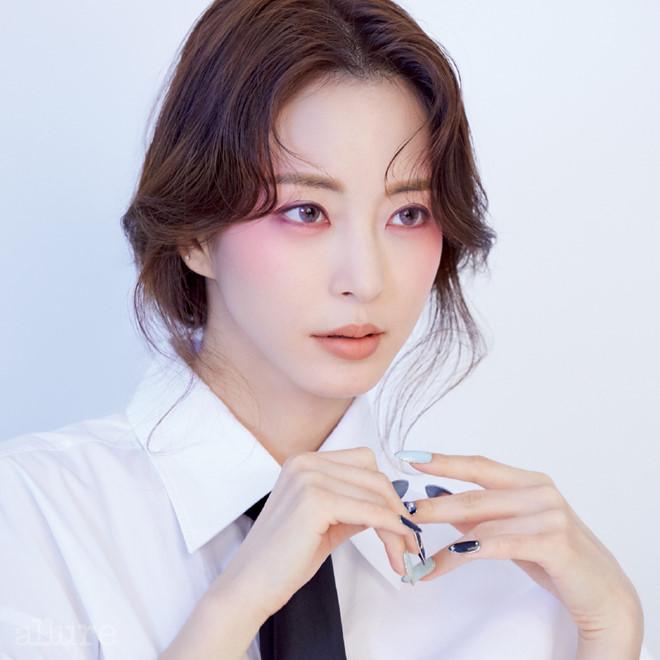 Sắc vóc của kiều nữ Hàn Quốc Han Ye Seul ở tuổi U40 - Ảnh 8