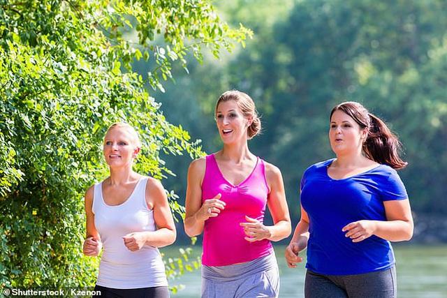 Tập thể dục chưa đến 15 phút mỗi ngày có thể kéo dài tuổi thọ thêm ba năm - Ảnh 1