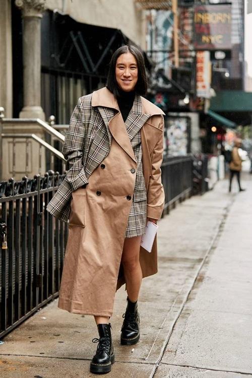 4 lỗi phối đồ cần tránh xa nếu muốn mặc đẹp vào ngày lạnh - Ảnh 1