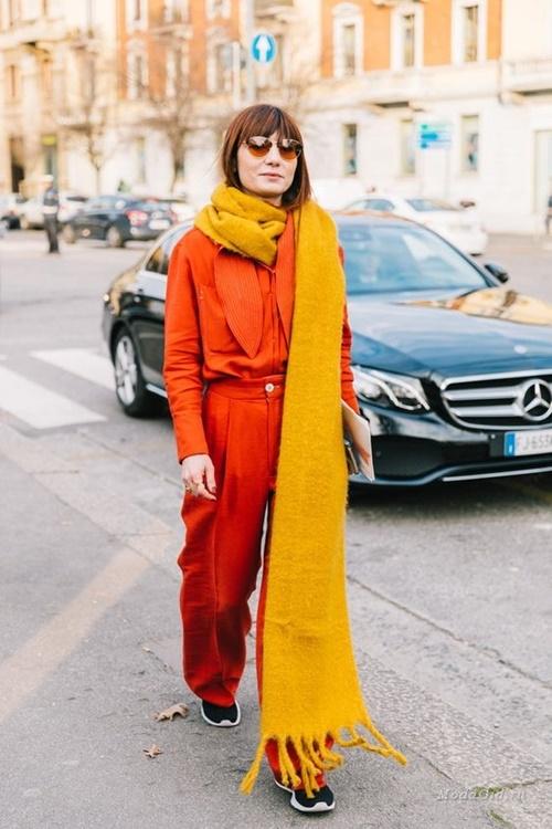 4 lỗi phối đồ cần tránh xa nếu muốn mặc đẹp vào ngày lạnh - Ảnh 4