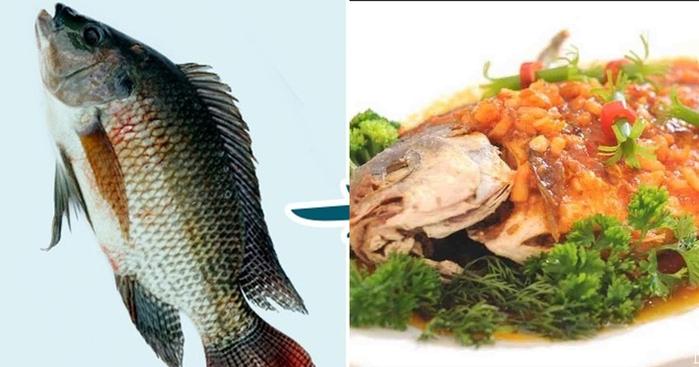 """6 loại cá """"quen nhẵn mặt"""" nhưng chứa hàm lượng thủy ngân cao, chuyên gia khuyên không ăn nhiều - Ảnh 6"""