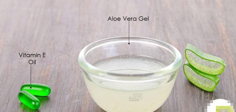 Trộn ngay viên vitamin E theo công thức 'vàng' này rồi kiên trì dùng sau 10 ngày, da mặt căng mịn không một nếp nhăn - Ảnh 2