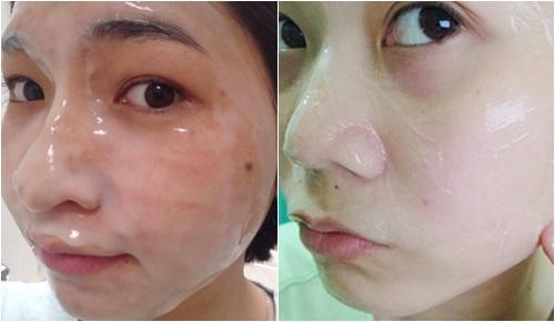 Trộn ngay viên vitamin E theo công thức 'vàng' này rồi kiên trì dùng sau 10 ngày, da mặt căng mịn không một nếp nhăn - Ảnh 5
