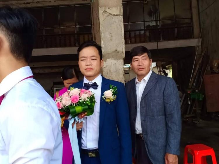 Chú rể 26 tuổi lần đầu chia sẻ lý do ủng hộ vợ thực hiện cuộc đại tu nhan sắc ở tuổi 62 - Ảnh 2
