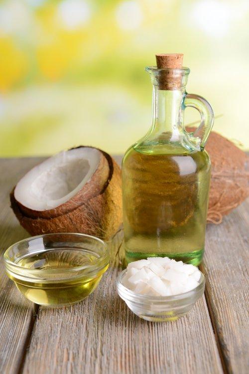 Nếu không dùng được kem chống nắng, hãy trộn dầu dừa với thứ này để thay thế, da mặt sẽ luôn trắng hồng rạng rỡ - Ảnh 1