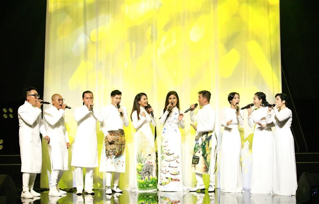 Học trò Cẩm Ly đăng quang Tuyệt đỉnh song ca mùa 3 - Ảnh 7
