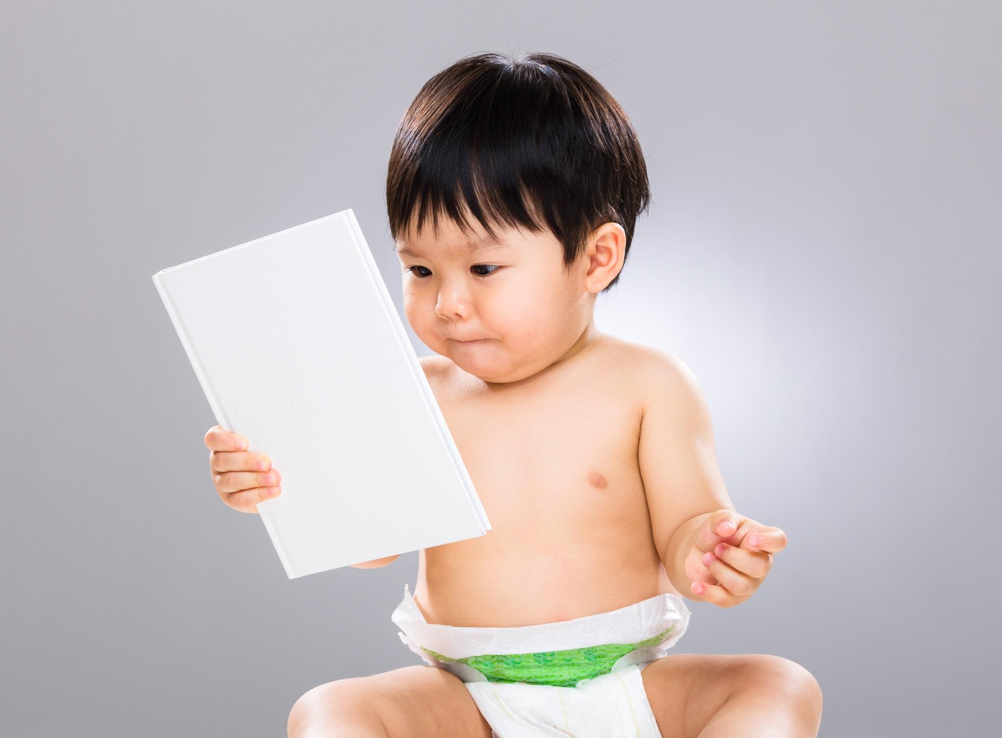 Kỹ năng bố mẹ nhất định phải dạy con dưới 1 tuổi - Ảnh 1