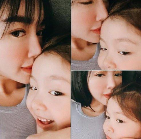 5 năm qua luôn né tránh hôn con, Elly Trần lần đầu nói nguyên do - Ảnh 3