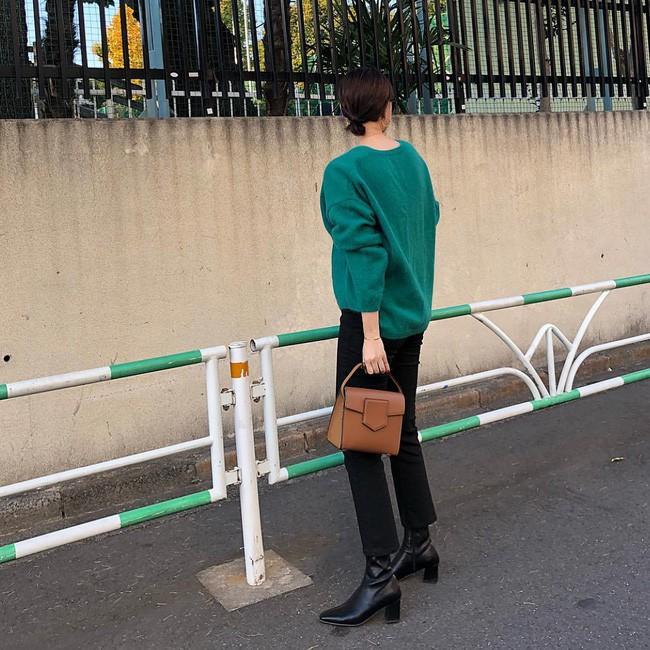 Boots + quần dài: Công thức chưa bao giờ hết hot nhưng mix theo 3 cách này mới là chất nhất - Ảnh 2