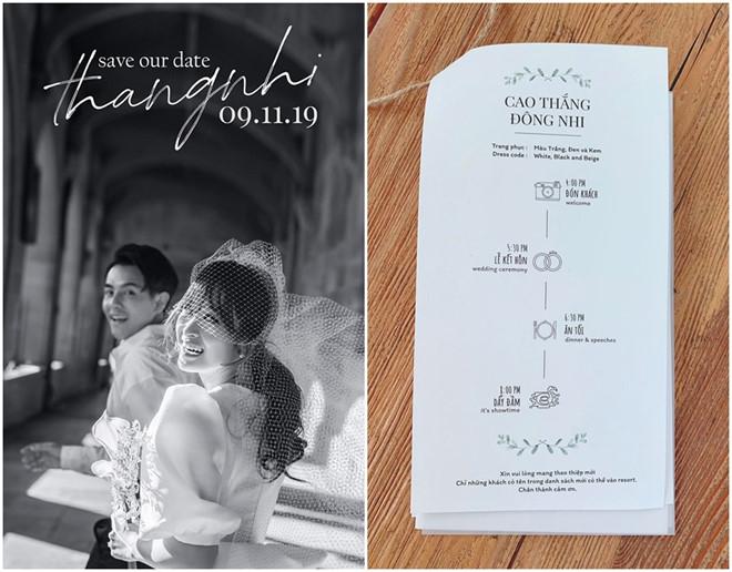 Đông Nhi - Ông Cao Thắng cưới 2 ngày ở Phú Quốc, đài thọ 500 khách mời - Ảnh 1