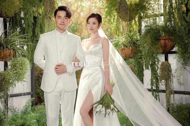 Đông Nhi - Ông Cao Thắng cưới 2 ngày ở Phú Quốc, đài thọ 500 khách mời - Ảnh 2