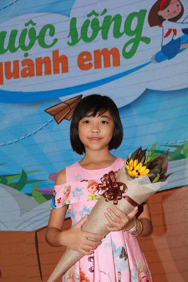 Phương pháp dạy con 'không dạy gì cả' của nhà văn Nguyễn Anh Đào nhưng kết quả lại khiến nhiều người bất ngờ - Ảnh 4