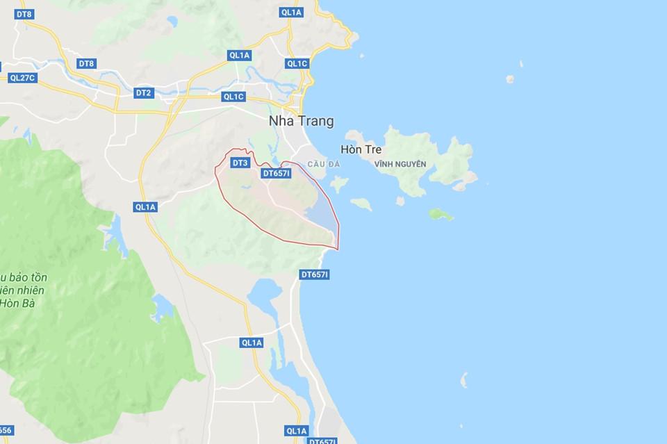 Hiện trường lũ cuốn, sạt lở làm 12 người tử vong ở Nha Trang - Ảnh 15