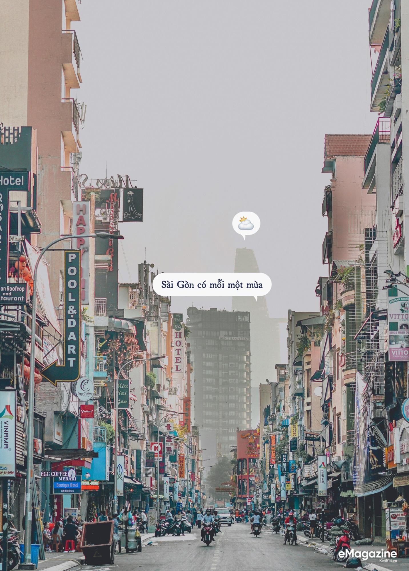 Sài Gòn thiệt thương: Nơi ta để lại tuổi trẻ nhiều nhất, đó sẽ là nơi bình yên nhất - Ảnh 6
