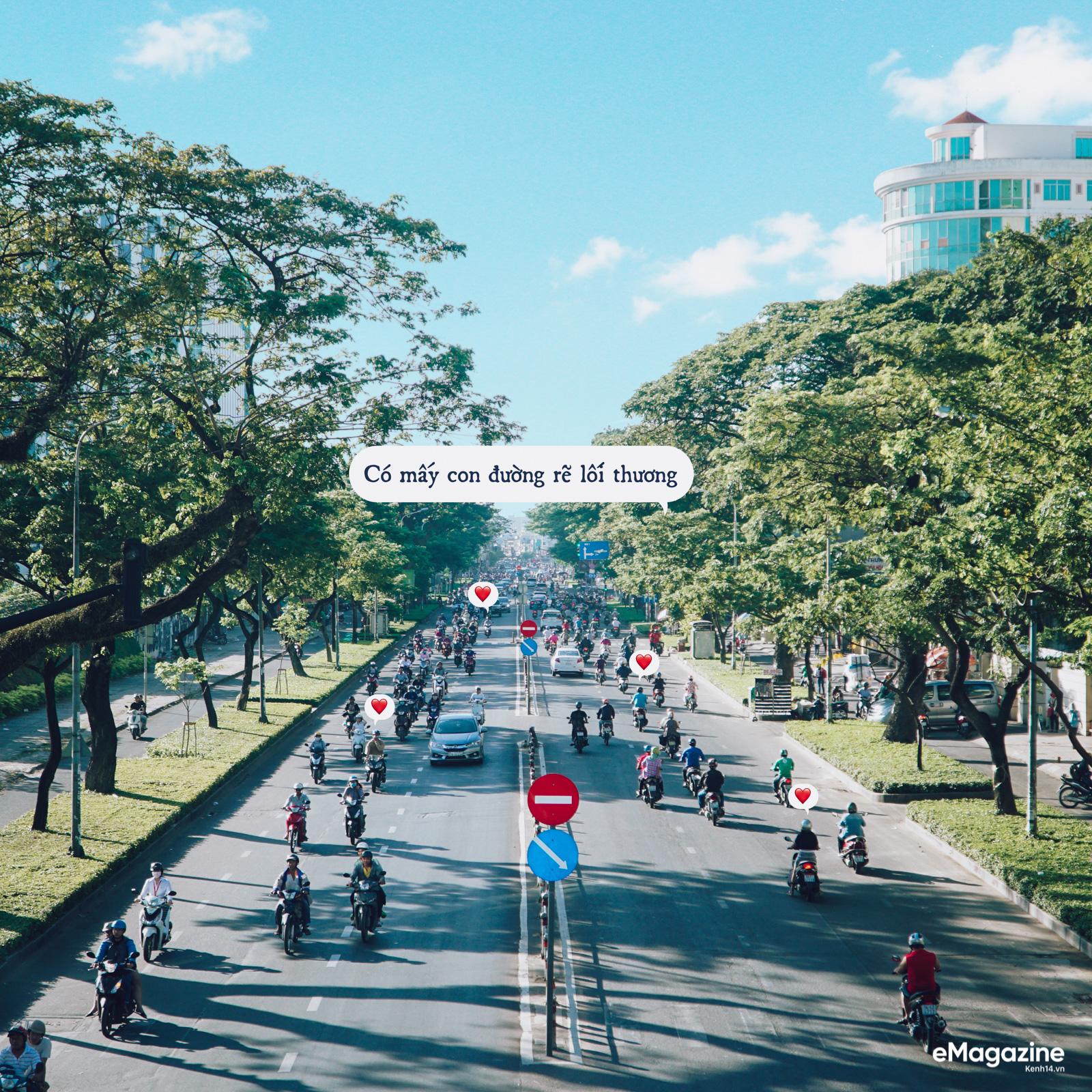Sài Gòn thiệt thương: Nơi ta để lại tuổi trẻ nhiều nhất, đó sẽ là nơi bình yên nhất - Ảnh 9