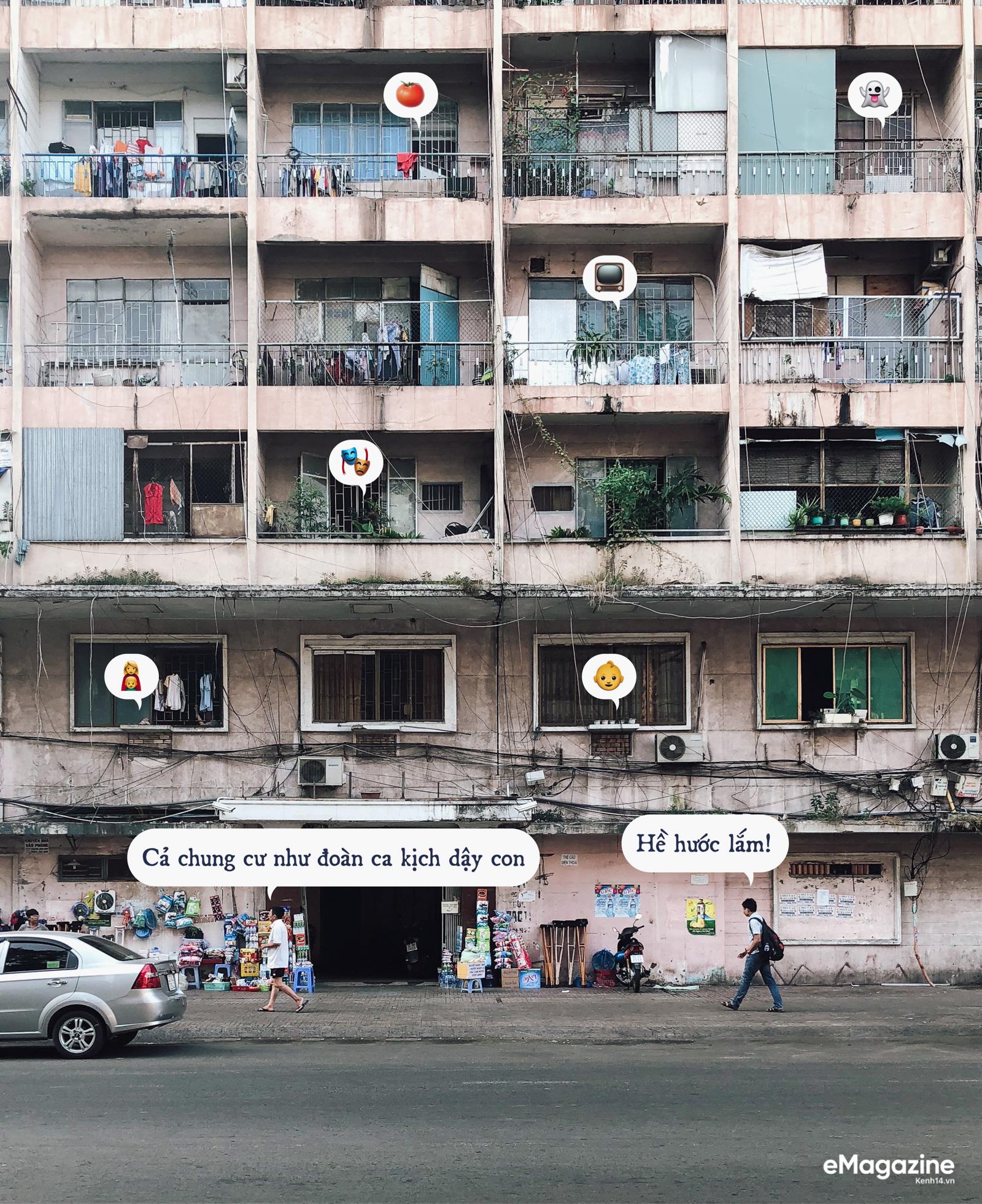 Sài Gòn thiệt thương: Nơi ta để lại tuổi trẻ nhiều nhất, đó sẽ là nơi bình yên nhất - Ảnh 10