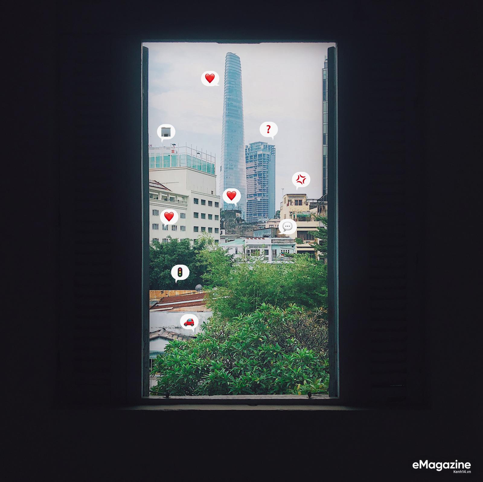 Sài Gòn thiệt thương: Nơi ta để lại tuổi trẻ nhiều nhất, đó sẽ là nơi bình yên nhất - Ảnh 18
