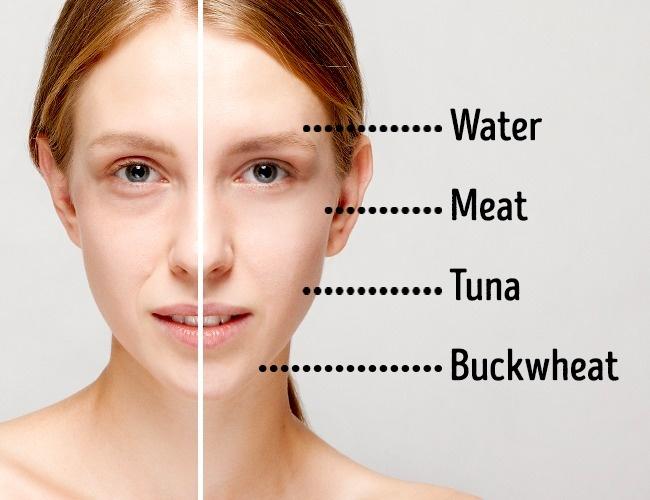 Bác sĩ da liễu chia sẻ 6 bí quyết ăn kiêng xử lý mọi vấn đề giúp làn da trắng hồng, không tì vết - Ảnh 6