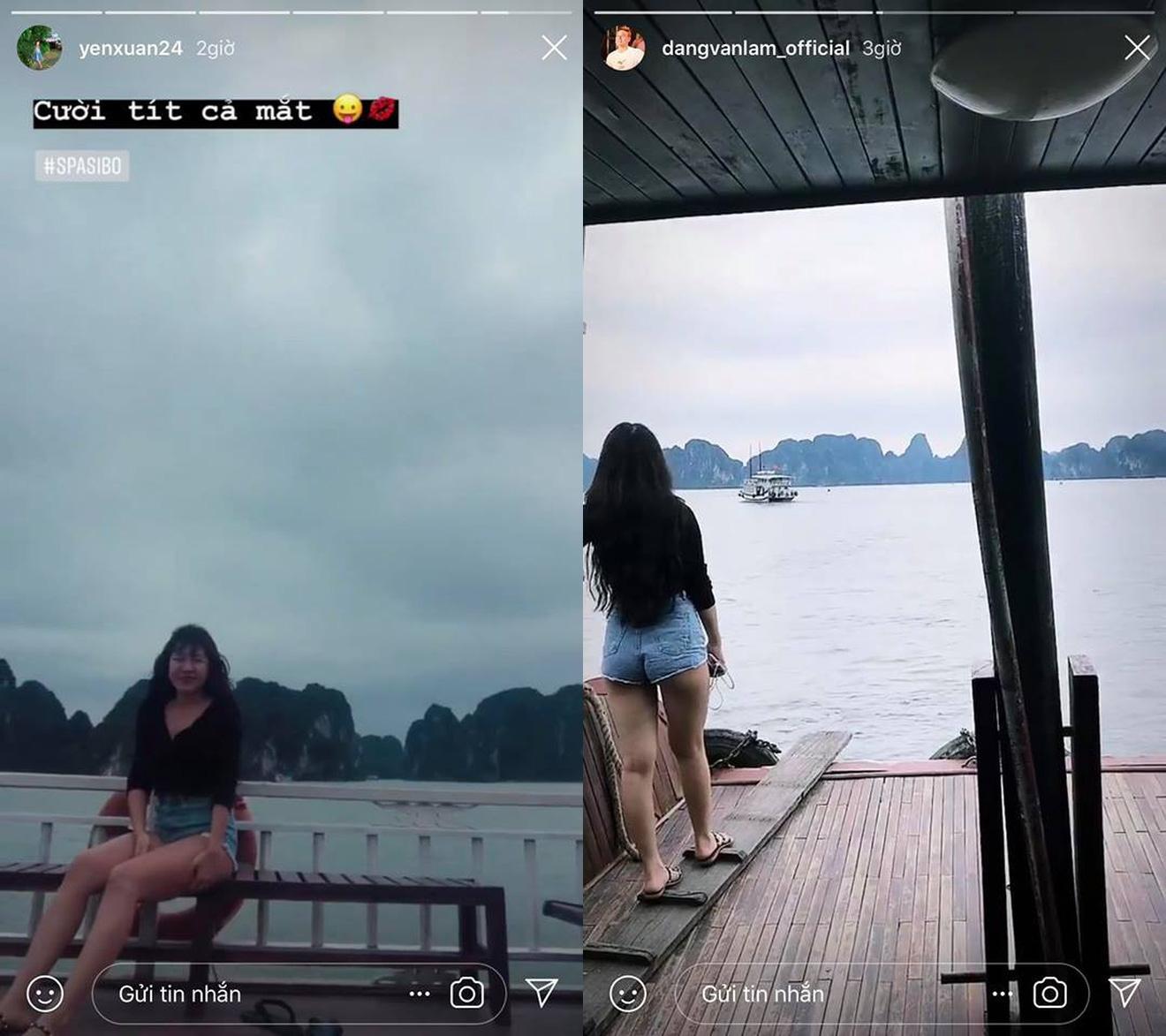 Lộ bằng chứng Lâm Tây đi nghỉ dưỡng cùng bạn gái tin đồn, cả hai còn nấu ăn cực tình cảm khiến fan nữ 'tê tái' cõi lòng - Ảnh 8