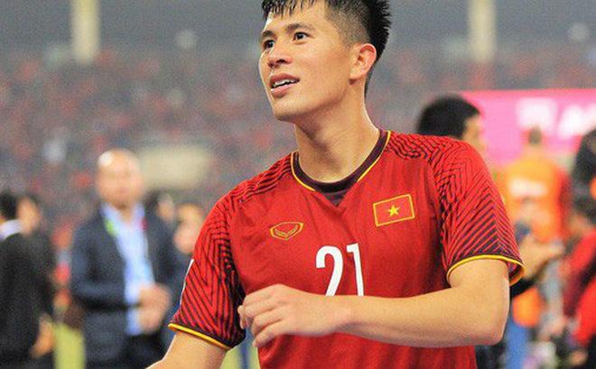Sau AFF Cup, đây là những cầu thủ sẽ cùng Quang Hải cạnh tranh Quả bóng vàng 2018 - Ảnh 3