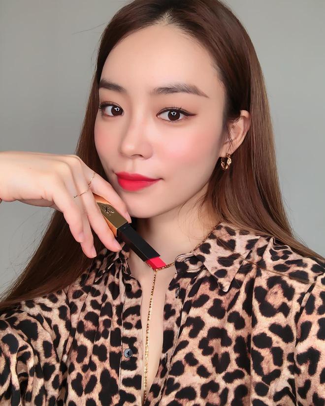 4 hot trend trang điểm của mùa Xuân 2019: không chỉ nịnh mặt, ai diện cũng đẹp mà còn cực hợp để 'quẩy' dịp Tết - Ảnh 4