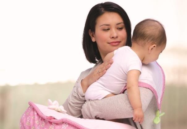 Dẹp tan chướng bụng, đầy hơi cho bé với 8 cách hiệu quả, bố mẹ có con nhỏ nên biết rõ - Ảnh 4