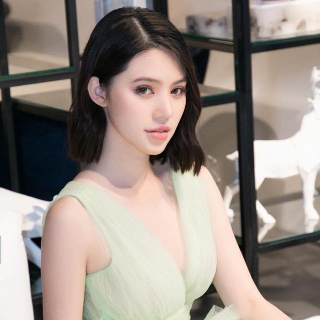 Hội bạn thân của Kỳ Duyên bức xúc khi Jolie Nguyễn tố bị một Hoa hậu 'cố ý tiếp cận' giật người yêu - Ảnh 2