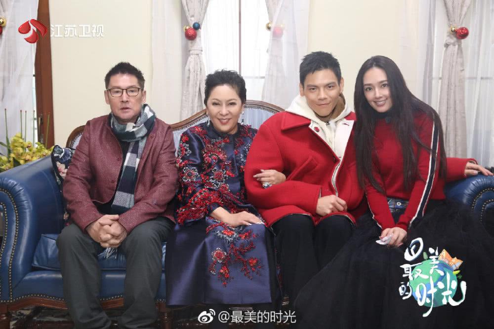 Từng bị cho là đồng tính, Quách Bích Đình bất ngờ hẹn hò với con trai ông trùm showbiz Hong Kong - Ảnh 6