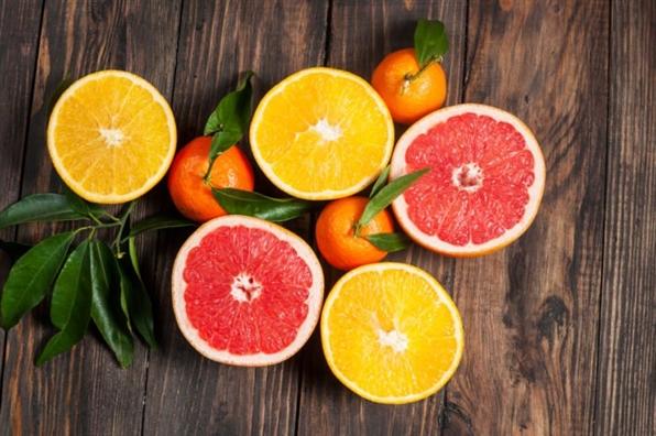 Vì sao trái cây họ cam quýt giúp đẩy lùi lão hóa da - Ảnh 2