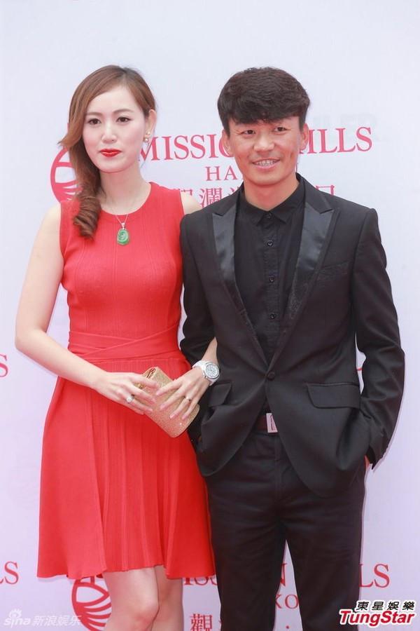 Vương Bảo Cường và vợ cũ hoàn tất việc chia khối tài sản 30 triệu USD - Ảnh 2
